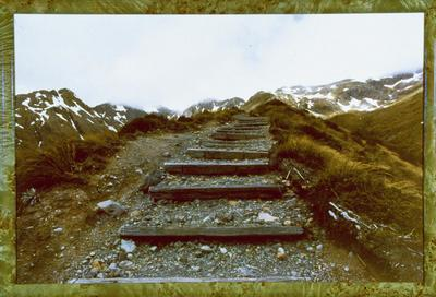 Untitled (Arthur's Pass)