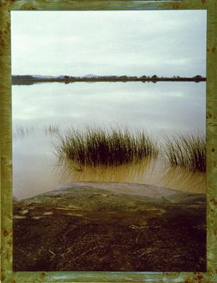Bob Negryn; Untitled (Dargaville); 1994/10/24