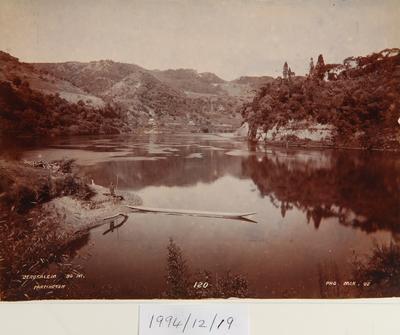 W H T Partington; Jerusalem, 50 miles; 1902; 1994/12/19