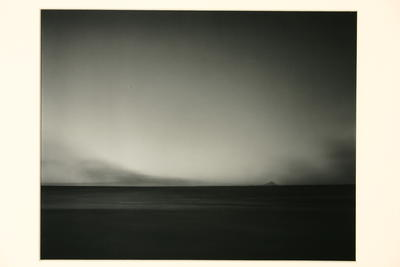 Taranaki, (with smoke, undated)