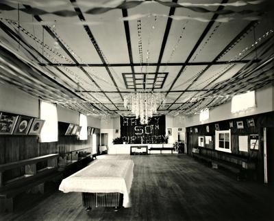 "Interior #1 ""Karepoona"", near Waitotara"