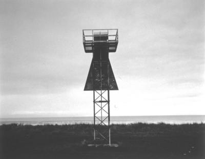 Airport Structure, Gisborne