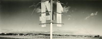 Panorama, Racecourse, Wanganui