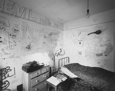 Joseph's Room, Lyttelton