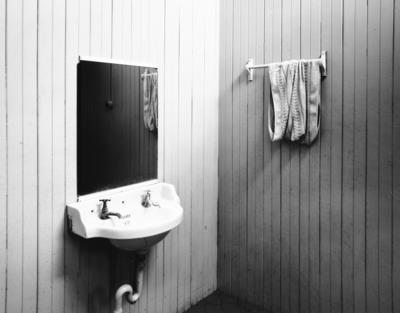 Gentlemen's Lavatory, No. 1, Wanganui 1986