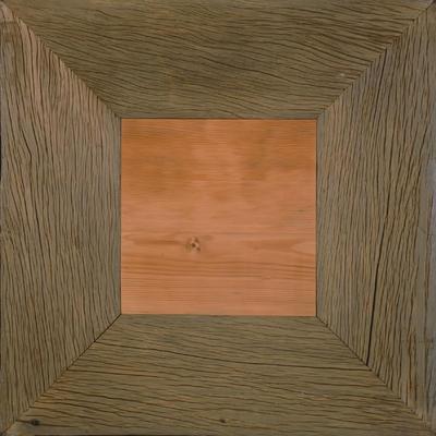 Woodwork I 1988