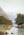 New Zealand Lake Scene