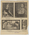 [Newspaper cutting, New Zealand Academy of Fine Arts - Four Interesting Exhibits]