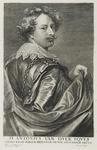 D. Antonius Van Dyck Eques (after Anton van Dyck 1599-1641)