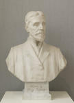 Bust of Henry Sarjeant