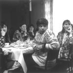 Suffrage Day dinner, Palm Lounge, Wanganui