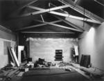 Disused Photographic Studio, Wanganui 1988