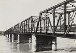 Untitled (town bridge)