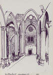Untitled (Ruins of Carmo Convent)