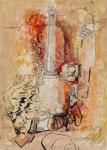 Untitled (Roman ruins)