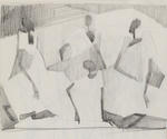 Untitled, (four figures)