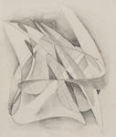 Untitled, (lines and shapes)