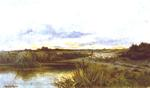 The Canterbury Plains