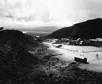 Whakapapa, top of Bruce Road