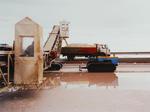 Loading truck (harvest)