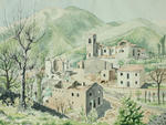 Green Hills, Casale, Italy 1944