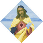 The Sacred Heart at Waitangi