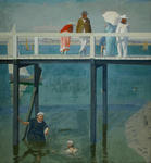 Untitled (Seaside Pier)