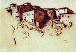 Architecture at Tafendaft