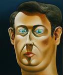 Self Portrait 1971-2