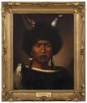 Māori Portrait