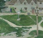 The Village Pump, Bibury