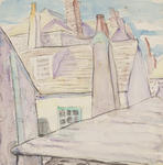 Roof Tops, St. Ives
