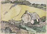 The Little Irish Farm House