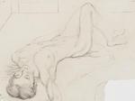 Untitled (Figure Study)