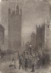 A London Street Incident