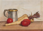 Still Life with Parsnips
