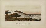White Terrace, Rotomahana, N.Z. after: C.Spencer (photo)