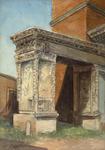 Arch of Nifico Rome