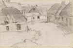 Cottages, Bibury
