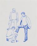 Untitled (Shoe polishers)