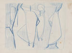 Untitled (Stylised figures)