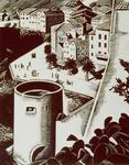 The Waterfront, Calvi Corsica 1930