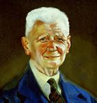 Portrait of Mr H. Neverman