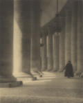 Piazza, St Peter's, Rome