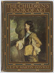 [Book, The Children's Book of Art]