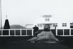 Ruaka Hall, Ranana. 1982