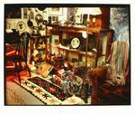 Installation documentation: Chrysalis Gallery, California