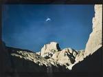 Summer Palace, Tsaparang, West Tibet, 1990