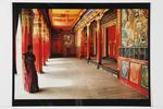 Rongpo Monastery, Amdo, North East Tibet, 1990