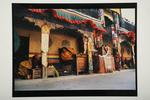 Spitik Monastery, Ladakh, 1995